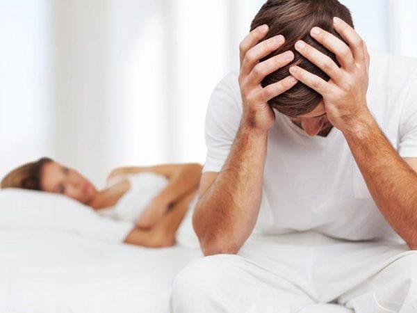 Bệnh liệt dương là gì? Dấu hiệu triệu chứng cách chữa hiệu quả